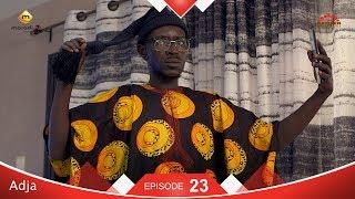 Série ADJA - Episode 23