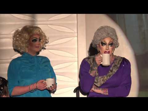 The Nashville Playmates As The Golden Girls @ Play Dance Bar
