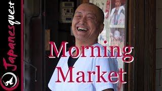 Gambar cover Morning Market in TAKAYAMA! - Eat Cook Love