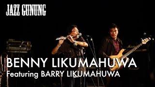 Benny & Barry Likumahuwa - Show Them What You've Got