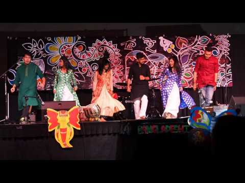 Bangladesh Night 2016 - Southeast Missouri State University