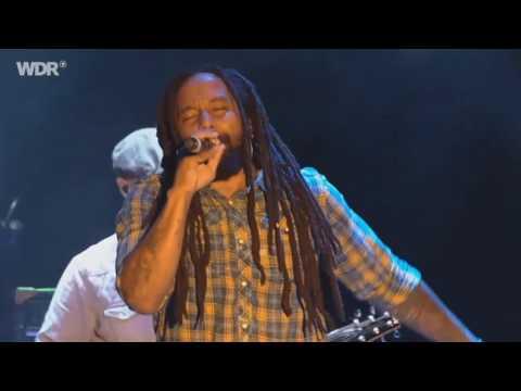 Gentleman & Ky-Mani Marley Live @ SummerJam 2016 (Full Concert)