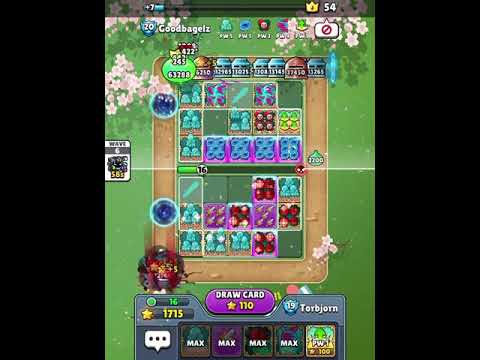 Pure dps with pure blackhole teammate FULL GAME (Random Royale) Part 1 |
