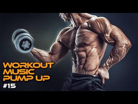 Workout Music 2017 - Best Pump Up Music #15