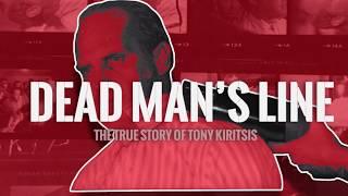 Dead Man's Line Movie Trailer #2 | The True Story of Tony Kiritsis