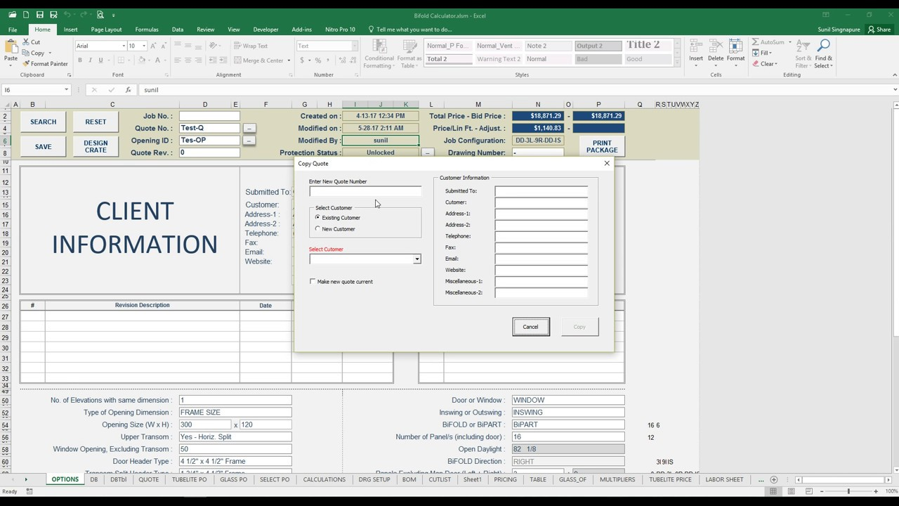 Produce complex AutoCAD drawings using Excel VBA