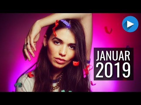 Neue Musik | Januar 2019