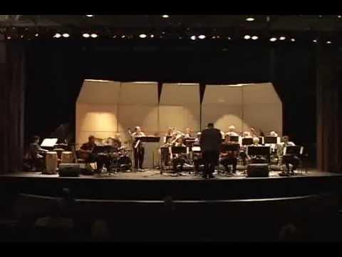 Moments Notice arr. Bennett Friedman- SRJC Evening Jazz Ensemble