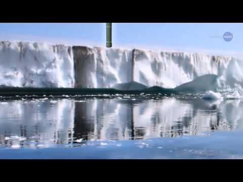 If Greenland's Ice Melts, Sea Levels Rise 23 Feet | Video