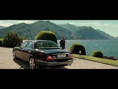"Casino Royale Final Scene ""The Name's Bond... James Bond."""