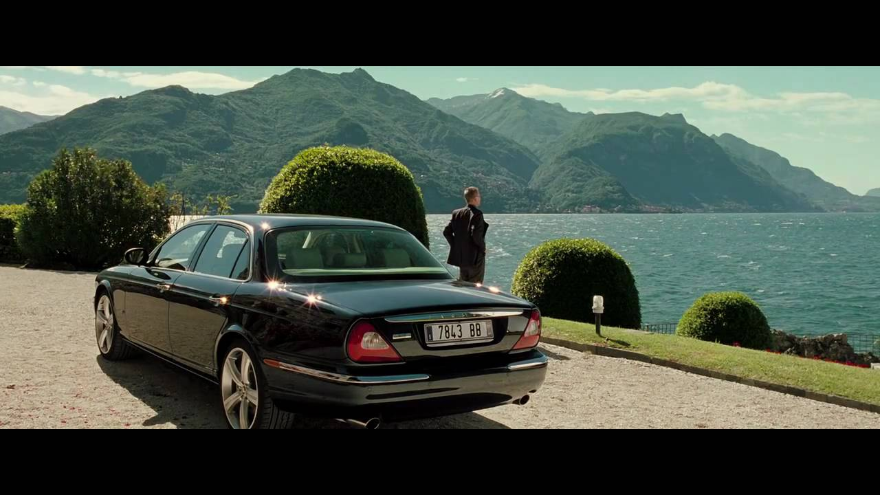 Casino Royale Scene Locations
