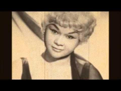Клип Etta James - This Time of Year
