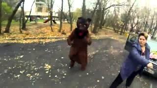 Побег от невесты Пародия на клип Biting Elbows   Bad Motherfucker