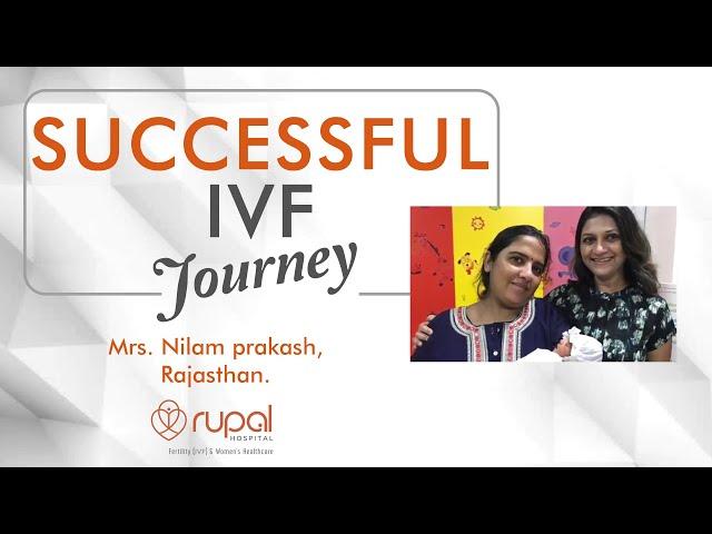 IVF Success After 9 Failed IUI Treatments - IUI failure but IVF success