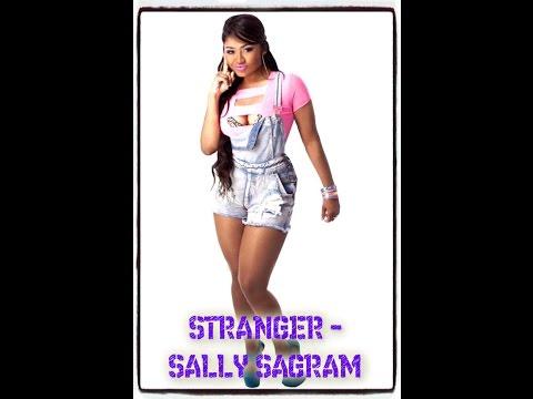STRANGER - SALLY SAGRAM
