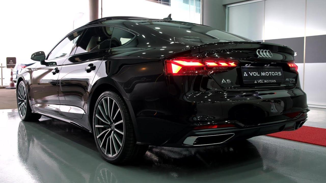 2022 Audi A5 All New A5 Sportback Everything We Know So Far Audi Car Usa