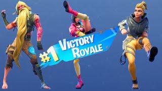Fortnite All Dances Season 1 9