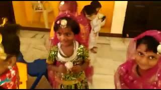 Krishna Janmashtami Celebration 1