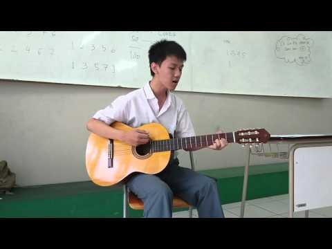 Kenn Nataneel - Jue Bu Neng Shi Qu Ni