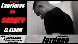 Jordano LaParaTuya - No le temo a Morir - (Chael prod.)