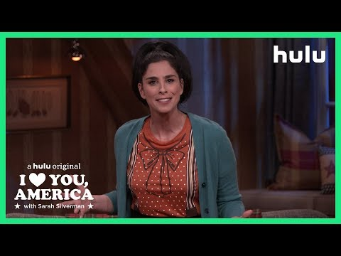 Is Sarah Silverman comedy's new climate champion?