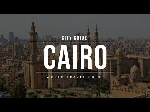 CAIRO City Guide