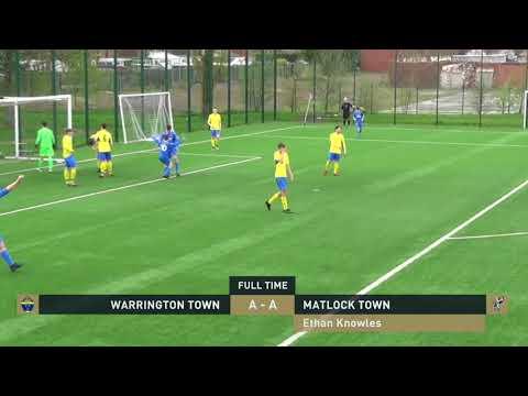 NPL Football Academy | Matchweek Twenty Highlights | NPLFA