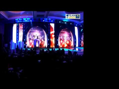 Dialog Sri Lanka Cricket Awards - Preview
