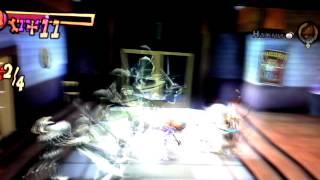 Прохождение игры скуби ду зловещий замок 2#