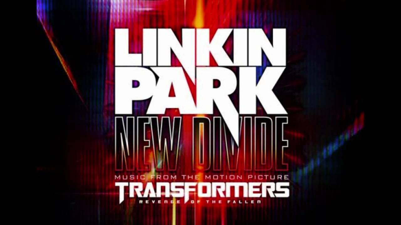 Linkin park new divide free mp3 download.