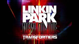 Linkin Park - New Divide + Download Link [HD]