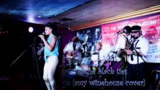 Download Latasha lee and the black ties valarie amy winehouse cover MP3 song and Music Video