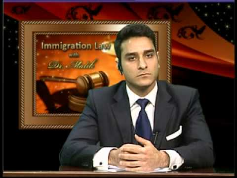 Immigration Law 27 10 2012 P 01