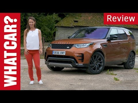 2019 Land Rover Discovery review – the king of SUVs? | What Car?