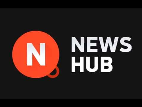 NewsHub Chrome Web Store Extension