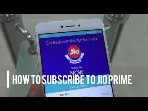 Thumbnail: How to get Reliance Jio Prime Membership plan and problems you might face