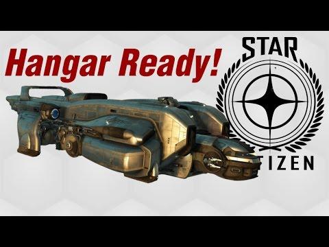 Star Citizen: So Glad I Bought the Starfarer!
