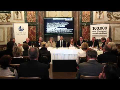 Podiumsdiskussion // Palais Kinsky, 28.4.2015 (Kurzversion)