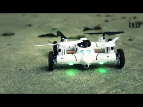 SY X25 2.4G RC Quadcopter - Gearbest.com