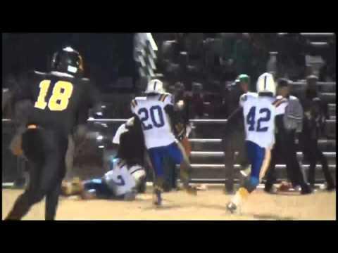 Dillon - Avery McCall 2012 Highlights