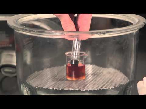 Vacuum Impregnation of Lightweight Materials
