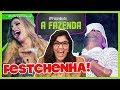 """🔴COMENTANDO a ÚLTIMA FESTA de """"A FAZENDA 10"""""""