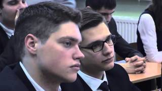 Видеоурок по физике в рамках акции