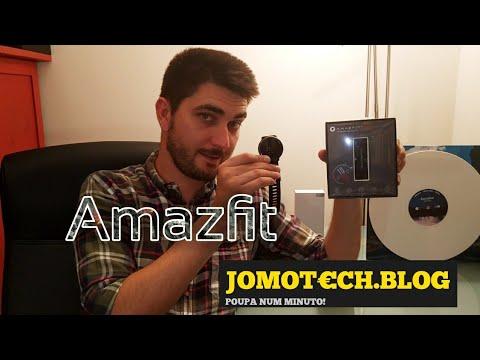 ⌚️Xiaomi Amazfit PACE - Versão Internacional ⚫