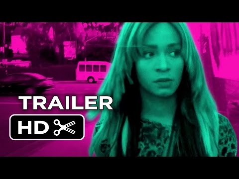 Tangerine Official Trailer 1 (2015) - Comedy HD