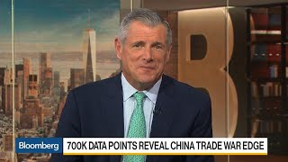 Why China Holds a Trade War Edge Over U.S.