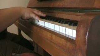 MASH Theme Song On Piano
