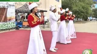 День города в Житикаре