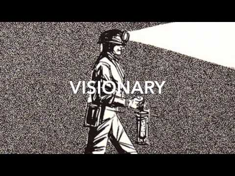 Literature - Mind (Feat.Visionary)