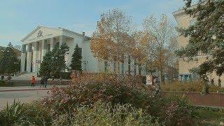 О планах по восстановлению работы драмтеатра в Керчи из первых уст